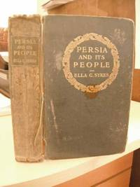 Persia and its People