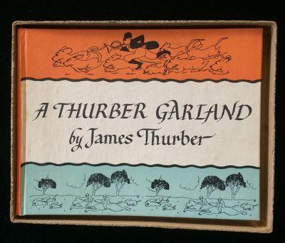 A THURBER GARLAND