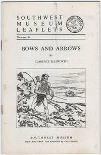 image of Bows and Arrows