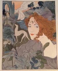 LE RETOUR, FACE OF A WOMAN