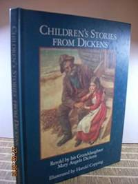 Illustrated Classics: Children\'s Stories From Dickens