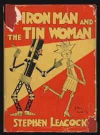 New York: Dodd, 1929. Octavo, pp. v-vi 1-309 , original red cloth, front panel stamped in black and ...