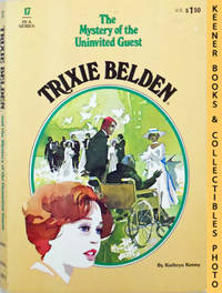 image of Trixie Belden and The Mystery of The Uninvited Guest (Trixie Belden #17):  Trixie Belden Series