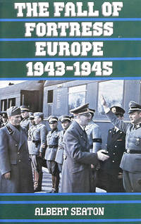 Fall of Fortress Europe, 1943-45