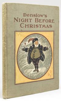 Night before christmas pop up book robert sabuda