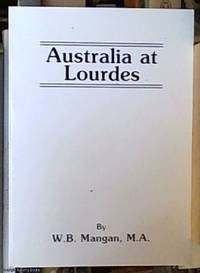 image of Australia at Lourdes