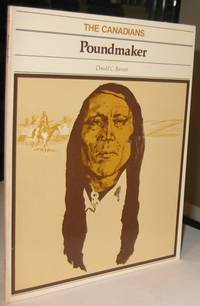 """Poundmaker   -(from """"The Canadians"""" series)-"""