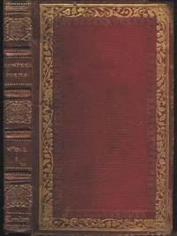 The Poetical Works of William Cowper Esq / Poems by William Cowper Esq of the Inner Temple.  With the Life of the Author.  Volume I