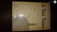 Le Petit Prince (The Little Prince)