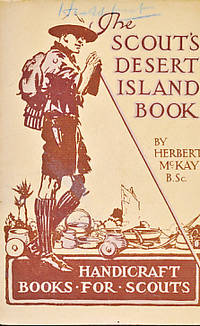 The Scout's Desert Island Book