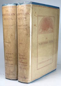 In Northern Mists. Arctic exploration in early times. Translated by Arthur G. Chater