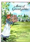 image of Anne of Green Gables: Press-out Dressing Up Dolls Book