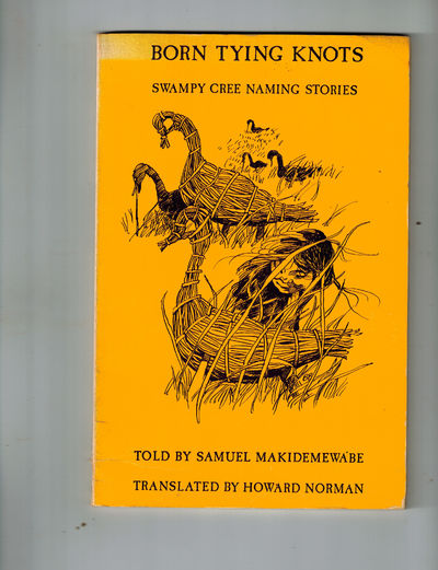 Ann Arbor, MI: Bear Claw Press, 1976. Howard Norman's SCARCE first published book. First Edition sta...