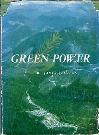 image of Green Power: The Story of Public Law 273