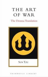The Art of War : The Denma Translation