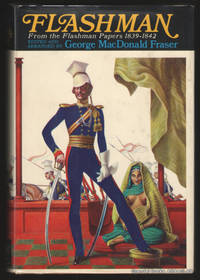 image of Flashman:  From the Flashman Papers, 1839-1842.