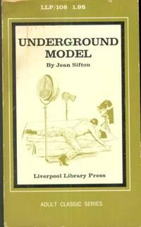 Underground Model  LLP-108