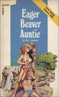 Eager Beaver Auntie  PR3312