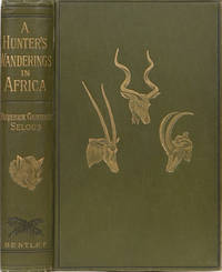 image of A Hunter's Wanderings in Africa