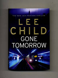image of Gone Tomorrow  -1st Edition/1st Impression
