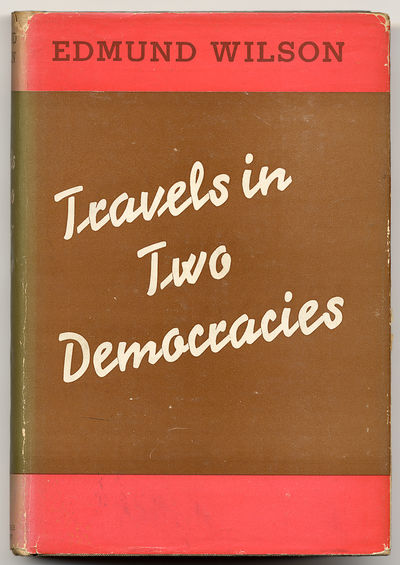 New York: Harcourt, Brace & Co, 1936. Hardcover. Very Good/Very Good. First edition. Former owner's ...