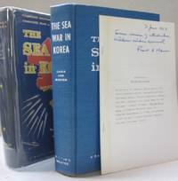 The Sea War in Korea
