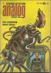"""image of ANALOG Science Fiction/ Science Fact: July 1970 (""""Starlight"""")"""