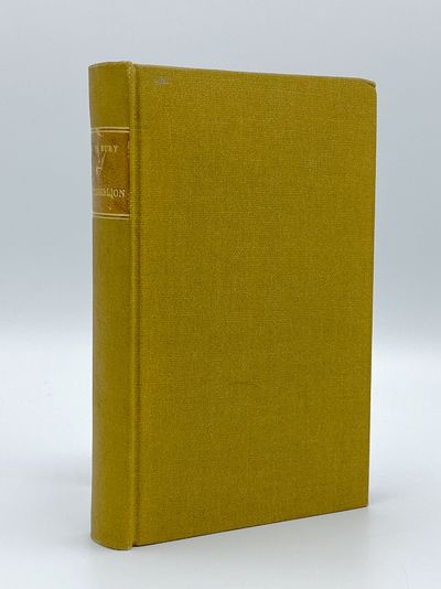 Paris: A. Aubry, 1856. Fine. 8vo. xlvii, 287, pages. Later cloth, original printed wrappers bound in...