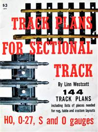 Track Plans for Sectional Track
