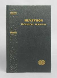 image of Klystron Technical Manual