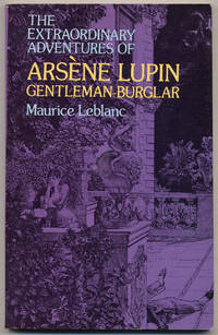 The Extraordinary Adventures of Arsène Lupin: Gentleman-Burglar