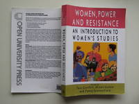 image of Women, power and resistance: an introduction to women's studies