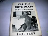 image of KILLTHE DUTCHMAN!