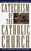 Catechism Of the Catholic Church -2nd Ed