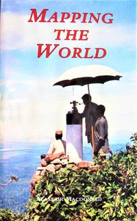 image of Mapping the World. a History of the Directorate of Overseas Surveys 1946-1985