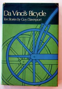 Da Vinci's Bicycle: Ten Stories