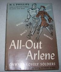 All-Out Arlene: A Story of the Girls Behind the Boys Behind the Guns