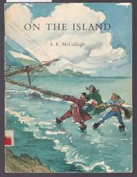 image of Griffin Pirate Stories : On the Island : Book No.8 in Series