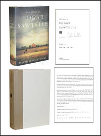 The Story of Edgar Sawtelle by  David Wroblewski - Signed First Edition - 2008 - from Parrish Books (SKU: 3690)