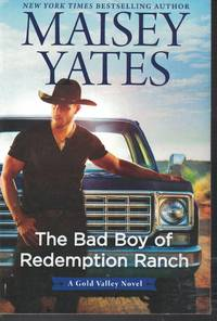 image of Bad Boy Of Redemption Ranch