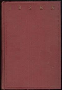 DRAMATISCHE WERKE Includes Die Stützen Der Gesellschaft, Die Wildente, Ein Volksfeind, Die Meerfrau, Ibsen, Henrik