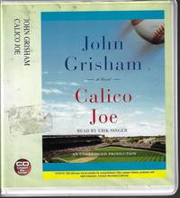 image of CALICO JOE