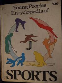 Young Peoples Encyclopedia of Sports