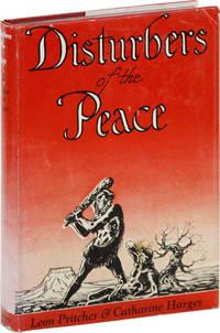 Disturbers of the Peace: A Novel
