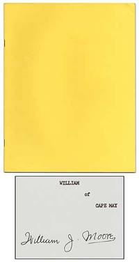 William of Cape May