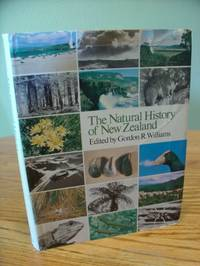 The Natural History of New Zealand