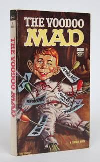image of William M. Gaines's The Voodoo Mad