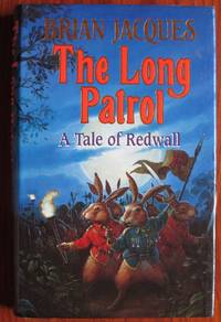 image of The Long Patrol : A Tale of Redwall