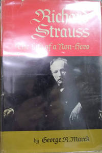 image of Richard Strauss:  The Life of a Non-Hero