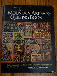 image of The Mountain Artisans Quilting Book